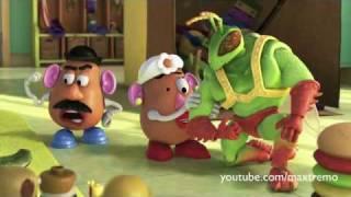 Toy Story 3 Trailer En Español Peliculas De Estreno