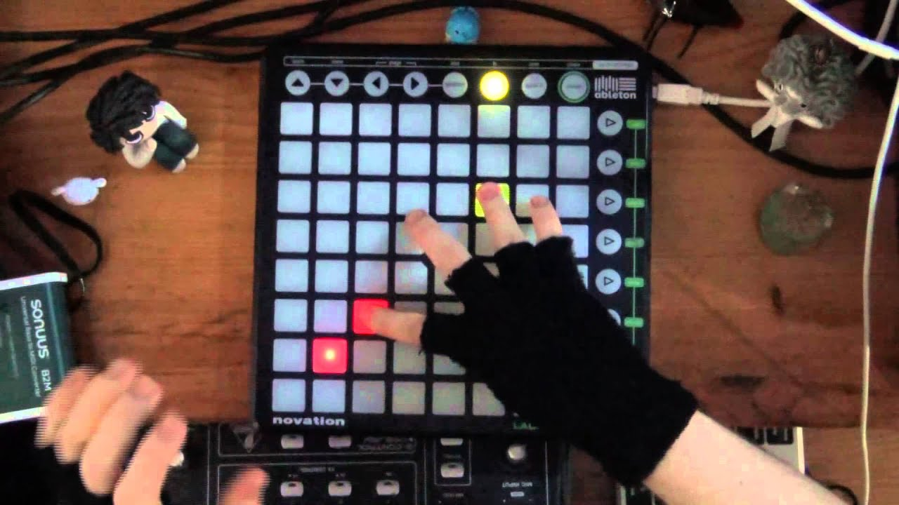 Psy - Gentleman (Launchpad Cover) ... The Big Master hand :) WoW dong