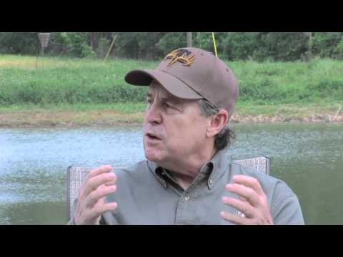 2012 Tecomate Whitetail Nation Fireside Forum Episode 1 – Mistakes When Rattling