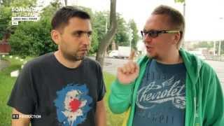 Большой тест-драйв (видеоверсия): Great Wall Hover