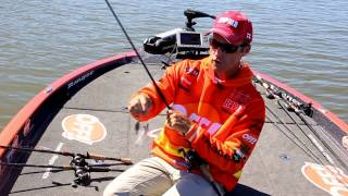 Three Lures For Late Fall Fishing