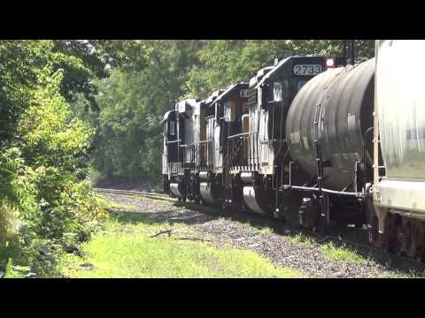 Best Rail Videos Of 2012 Part 1 trains and  locomotives on the railroad