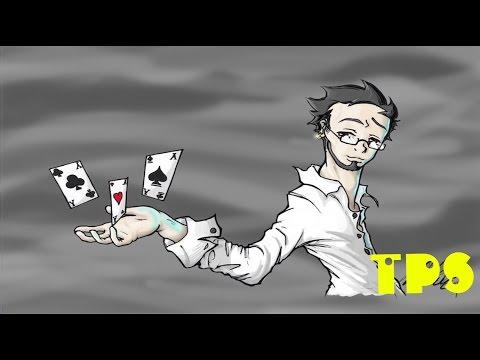 [TPS] - Hướng dẫn ảo thuật bài đơn giản: 3 con J thần thánh