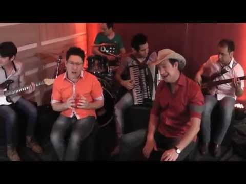 Grupo Karisma- Ponto G- (videoclipe oficial)