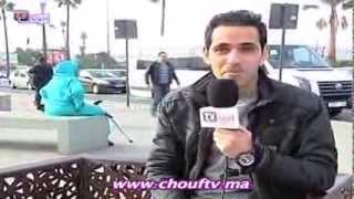 نسولو الناس تسونامي في المغرب نهار 26 دجنبر | نسولو الناس