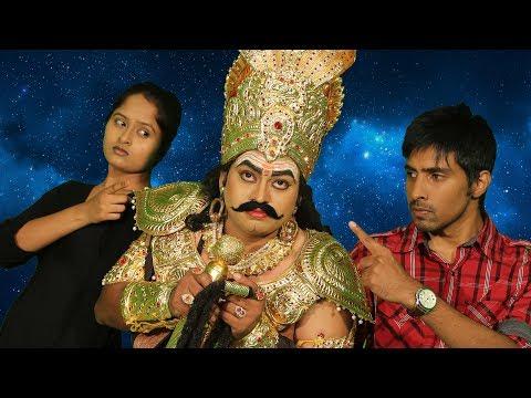 Before I Die Telugu Short Film 2017