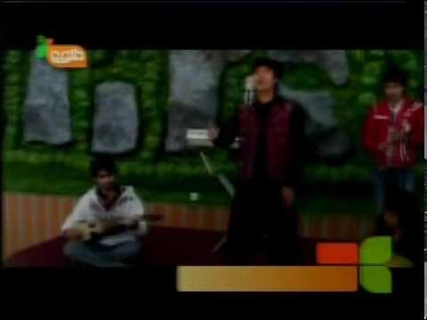 "Wayan Honarjo - Khukala De  Ajeeba Da "" Original Clip """