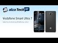 Vodafone Smart Ultra 7 Jak je smartphone od Vodafone AlzaTech 487