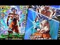 MASTERED ULTRA INSTINCT GOKU SUPER ATTACK AND AWAKENING BREAKDOWN Dragon Ball Z Dokkan Battle