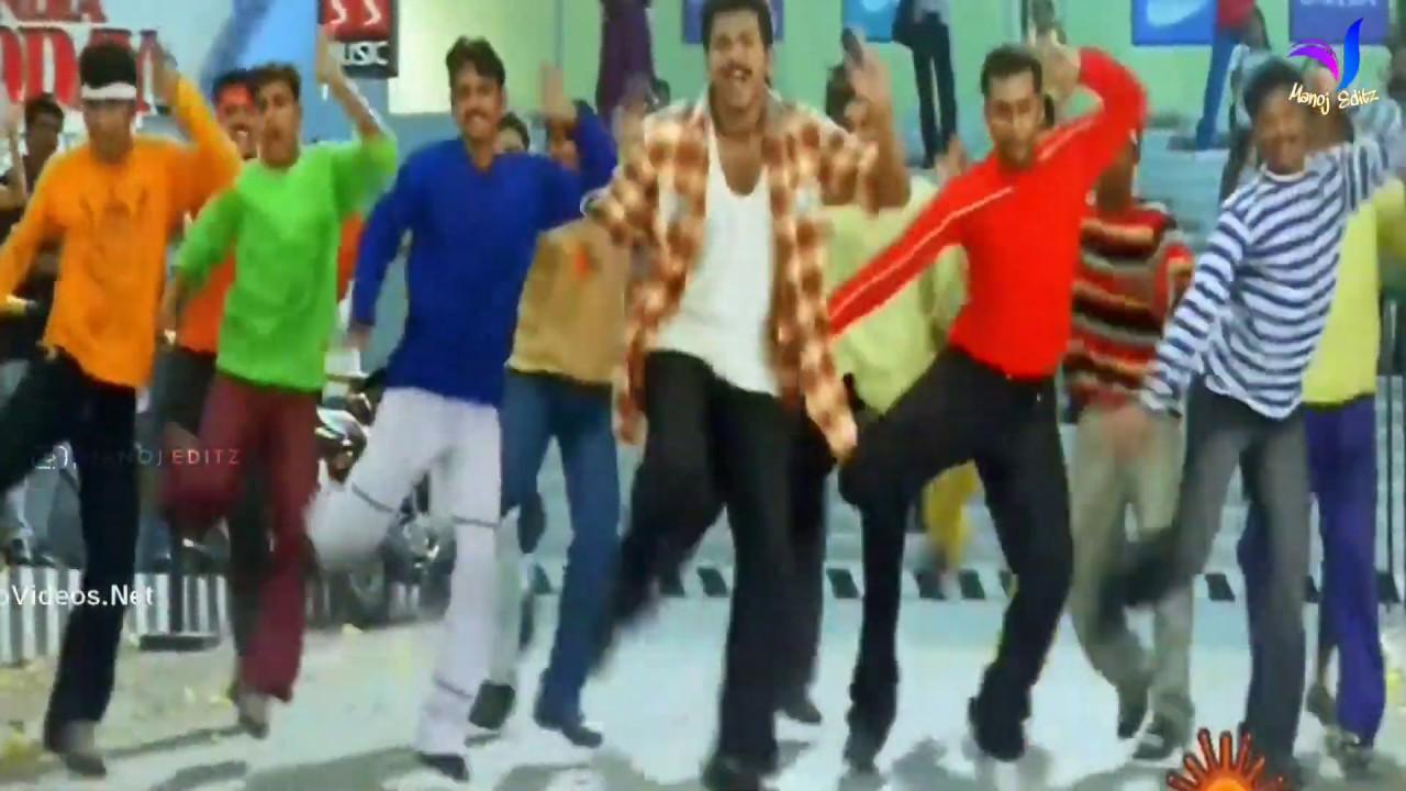 Whatsapp Status Tamil Video 💞 Folk Song 💞 Allu Allu
