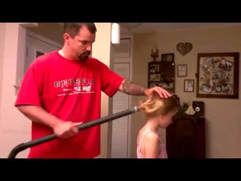 Bố buộc tóc cho con gái bá đạo, Doc Truyen Nguoi Lon