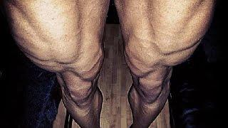 Rutina Violenta para piernas y glúteos sin pesas