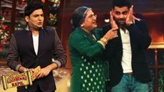 Virat Kohli On Comedy Nights With Kapil (Kapil Sharma