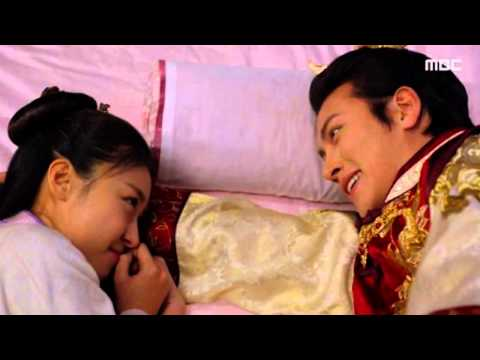 EMPRESS KI - VietSub To the butterfly - Ji Chang Wook - OST part 7
