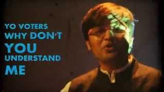 Rahul Baba - After Election Rap | Epic Rap Battle