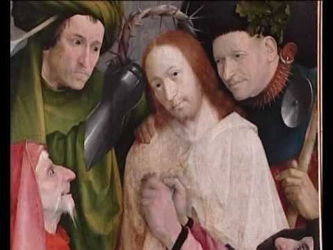 Hieronymus Bosch: 'Christ Mocked' thumbnail