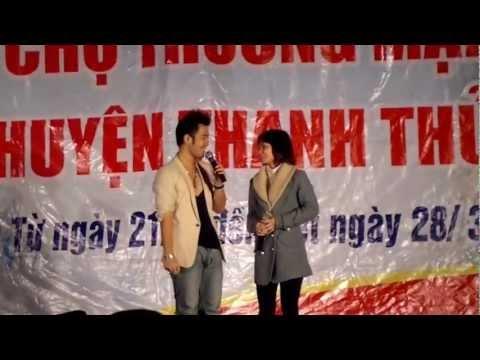 Loi nguyen 02.mp4 Hội chợ Hoàng Xá - Thanh Thủy- Phú Thọ