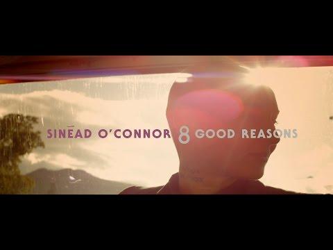 Sinead O' Connor - 8 Good Reasons