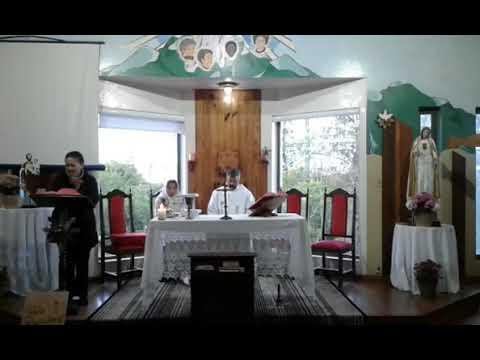 Santa Missa | 23.09.2020 | Quarta-feira | Padre Paulo Sérgio Mendes da Silva | ANSPAZ