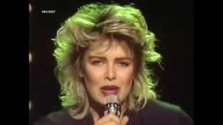 You Keep Me Hangin' On – Kim Wilde