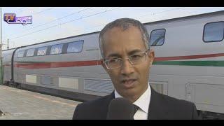 بالفيديو.. تفاصيل الرحلة الأولى لـTGV الذي أسعد المغاربة |
