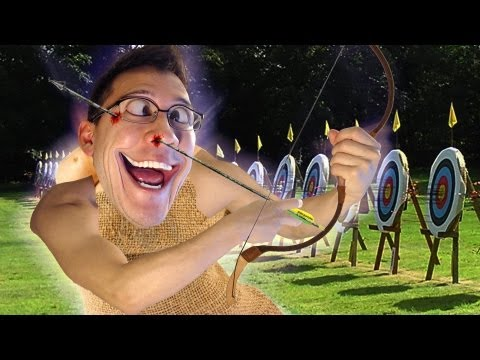 Probably Archery