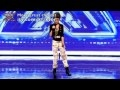 X Factor 2010 - Cher Lloyd (Full Audition)