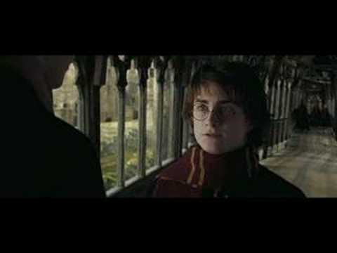Harry Potter and the Brokeback Goblet