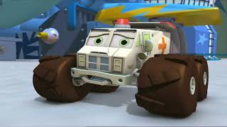Meteor Monster Truck 12 - Tvoje meno je bahno