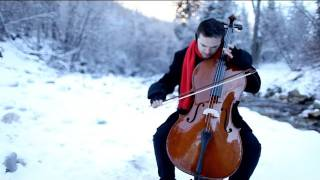 Carol Of The Bells (for 12 Cellos) ThePianoGuys