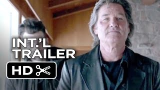 The Art of the Steal Official International Trailer #2 (2014) - Kurt Russell Movie HD