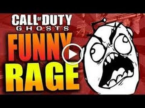NOOBTUBE RAGE! Meet me at Wal-Mart!:: COD GHOSTS