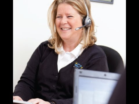 Barking Mad Customer Contact Centre Lisa