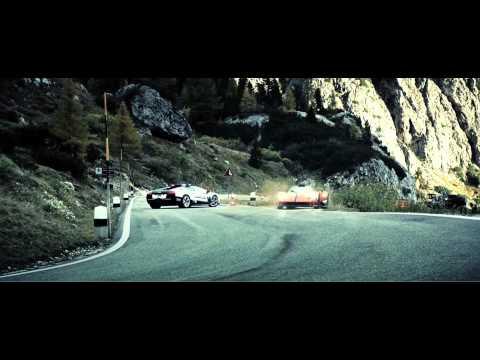 Pagani vs. Lamborghini