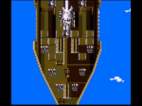 Final Fantasy II - Vizzed.com Play giant of babil - User video