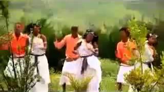 """Mikael Negasa - Baman """"ባማን"""" (Amharic)"""