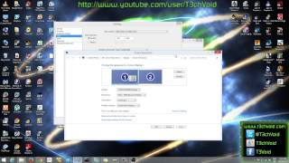 HOW-TO: Record Full HD Videos Using OBS (Open Broadcaster