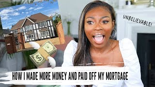 HOW I BOUGHT A HOUSE AND PAID OFF MY $600,000 MORTGAGE. HERES WHAT OTHERS WONT TELL YOU.