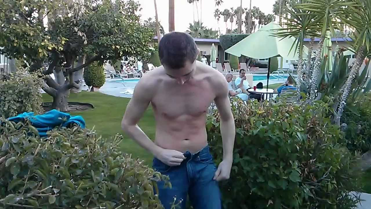 Resorts desnudos en Palm Springs