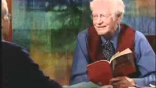 Poet Robert Bly On The Great Persian Poets ; Hafez And