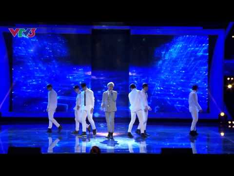 Vietnam Idol 2013 - Tập 10 - Vòng loại trực tiếp - Phát sóng ngày 02/03/2014 - FULL HD