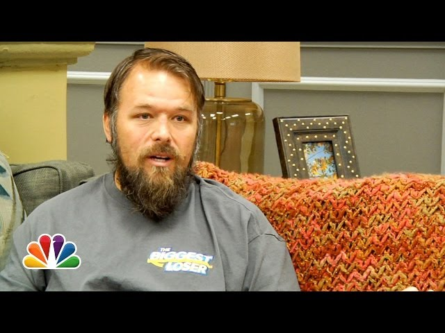 David Discusses His Biggest Loser Experience - The Biggest Loser
