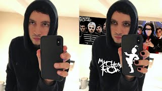 Try Not To Laugh - Twenty One Pilots (trench era funny moments)