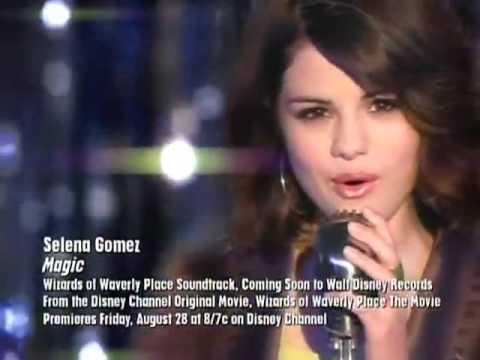 Selena Gomez- Magic (letra y traduccion)