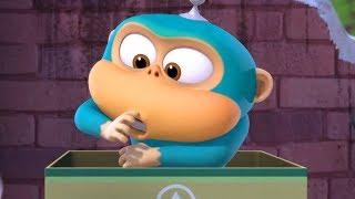 Vesmírne Opice 52 - Šteňa