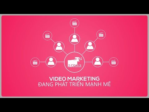 Amaa media Video infographic marketing 2015