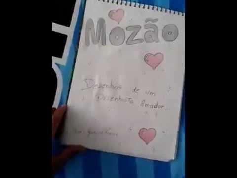 Mor Mozim Vamos Fazer Assim Eu Cuido De Você , Você Cuida De Mim - Homenagem Para Minha Namorada!