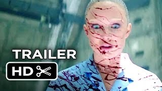 The Machine Official Trailer #1 (2013) Robot Sci-Fi Movie HD