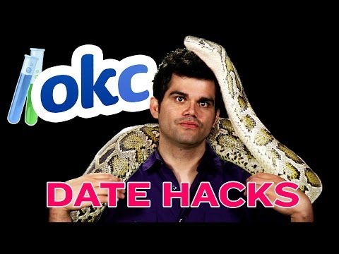 Hacking Your Online Dating Profile | DAILY REHASH | Ora TV