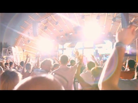 Defected In The House Closing Party Ibiza 2011